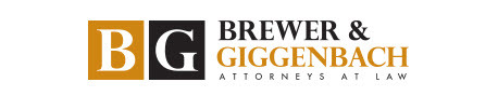 Brewer & Giggenbach, PLLC: Home