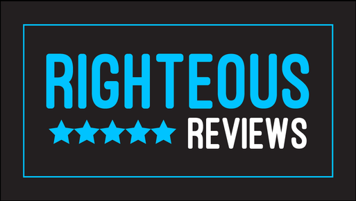 Righteous Reviews: Home
