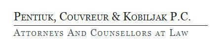 Pentiuk, Couvreur & Kobiljak, P.C.: Home