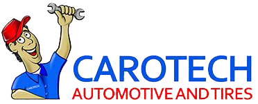 Carotech Automotive and Tires: Home