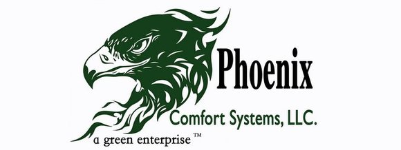 Phoenix Comfort Systems: Home