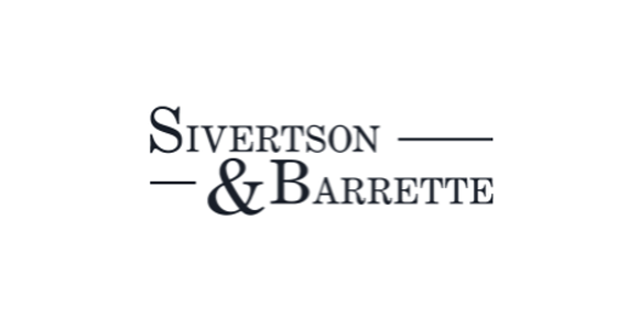 Law Office of Sivertson and Barrette P.A.: Home