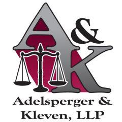 Adelsperger & Kleven, LLP: Home
