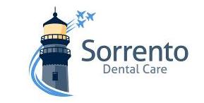 Sorrento Dental Care: Home