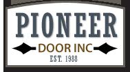 Pioneer Door Inc: Home