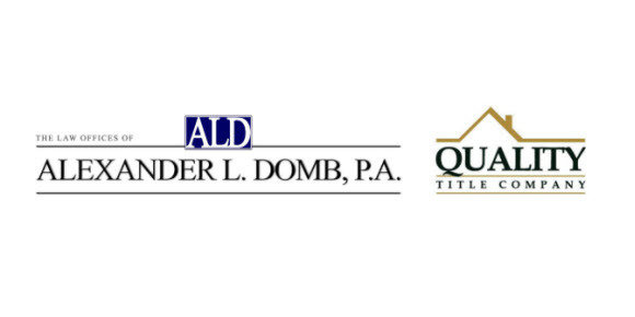 Alexander L. Domb, A Professional Association: Home