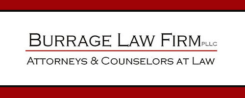 Burrage Law Firm, PLLC: Home