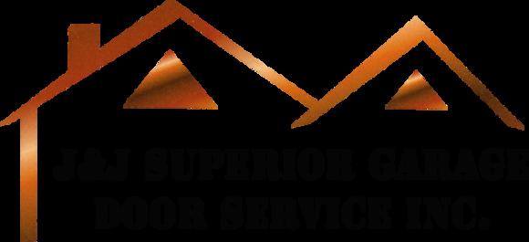 J & J Superior Garage Door Service, Inc.: Home