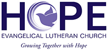 Hope Lutheran Church: Home