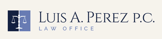 Luis A. Perez P.C. Law Office: Home
