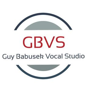 Guy Babusek Vocal Studio: Home