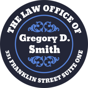 The Law Office of Gregory D. Smith: Home