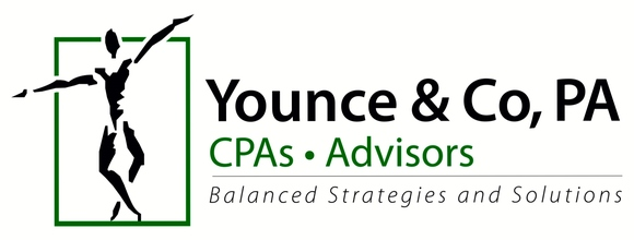 Younce & Co., PA: Home