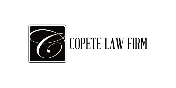 Copete Law Firm: Home