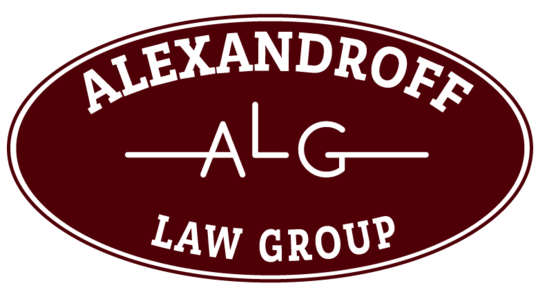 Alexandroff Law Group: Home