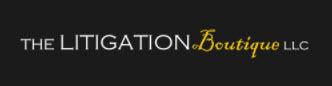 The Litigation Boutique: Home