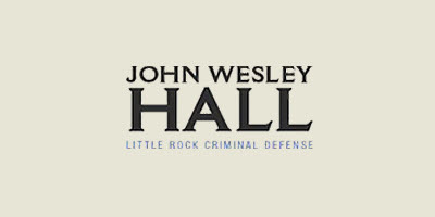 John Wesley Hall: Home
