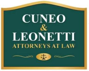 Cuneo & Leonetti: Home