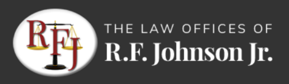 The Law Offices of R.F. Johnson Jr.: Home