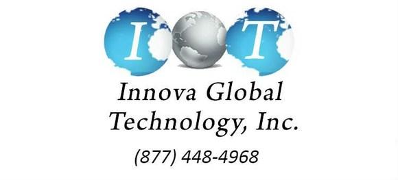 Innova Global Technology Inc: Home