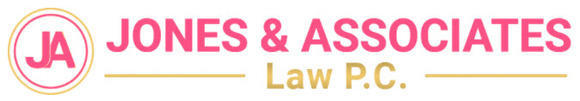Jones & Associates Law, P.C.: Home