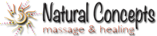 Natural Concepts Massage & Healing: Home