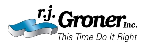 RJ Groner Co. Inc: Home