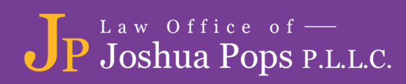 Law Office of Joshua Pops, P.L.L.C.: Home