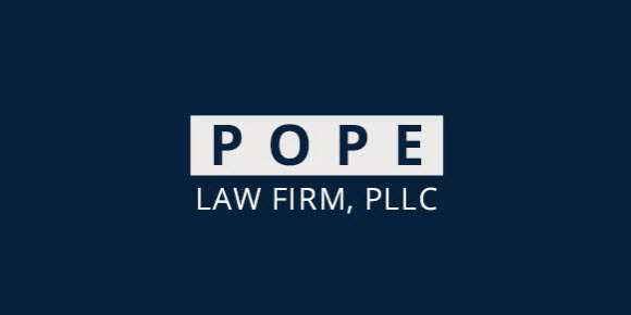Pope Law Firm, PLLC: Home