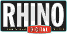Rhino Digital Printing: Home