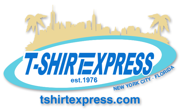 T-Shirt Express: T-Shirt Express West Palm Beach