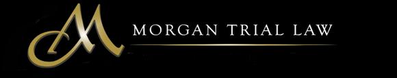 Morgan Trial Law: Home