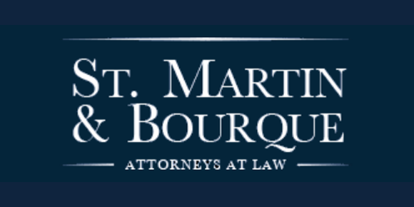 St. Martin & Bourque Attorneys at Law: Home