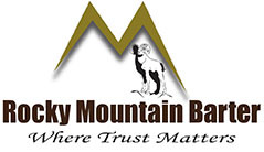 Rocky Mountain Barter: Home