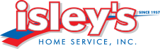 Isley's Home Service, Inc.: Home