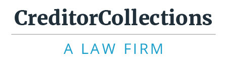 CreditorCollections, A Law Firm: Home