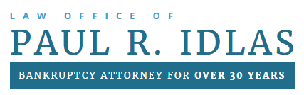 Law Office of Paul R. Idlas: Home