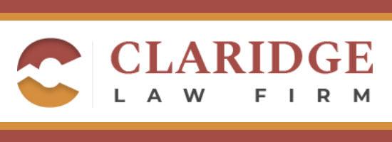 Claridge Law Firm: Home