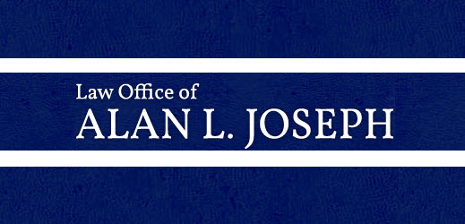 Law Office of Alan L. Joseph: Home