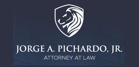 Jorge A. Pichardo Jr., Attorney at Law: Home