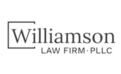 Williamson Law Firm, PLLC: Home