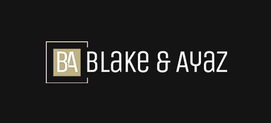 Blake & Ayaz: Home