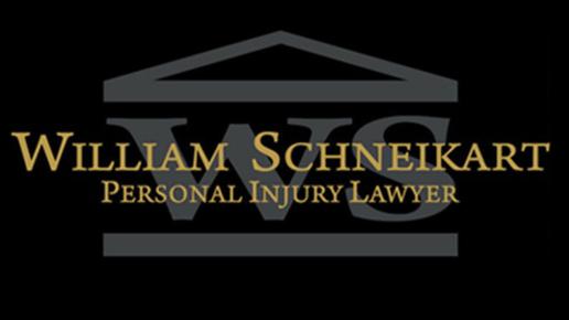 William Schneikart Personal Injury Lawyer: Home