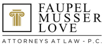 Faupel Musser Love, P.C.: Home