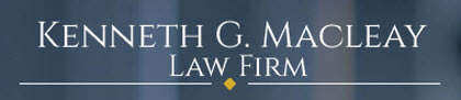 Kenneth G. Macleay Law Firm: Home