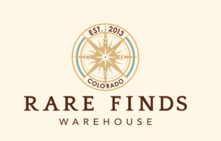 Rare Finds: Rare Finds Denver