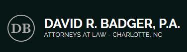 David R. Badger, P.A.: Home