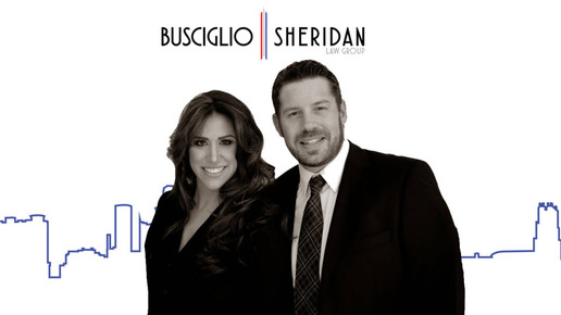 Busciglio & Sheridan Law Group: Home