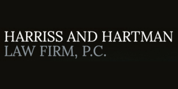 Harriss and Hartman Law Firm, P.C.: Home