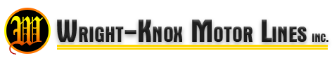 Wright Knox Motor Lines, Inc. | Review Us